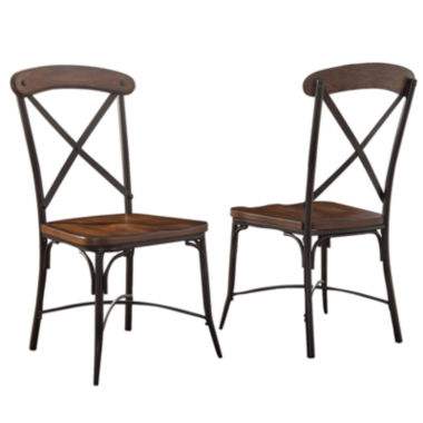 jcpenney.com | Signature Design by Ashley® Rolena Set of 2 Side Chairs