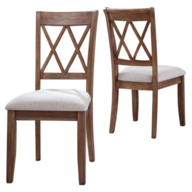 jcpenney.com | Signature Design by Ashley® Narvilla Set of 2 Side Chairs