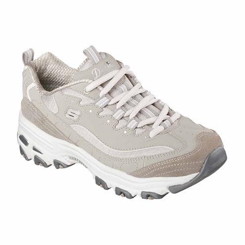 Skechers Me Time Womens Sneakers