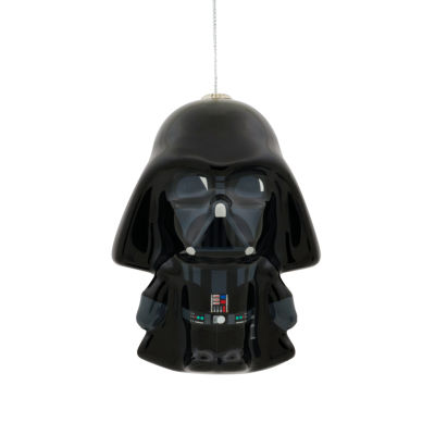 Star Wars® Darth Vader Decoupage Christmas Ornament - Star Wars® Darth Vader Decoupage Christmas Ornament - JCPenney