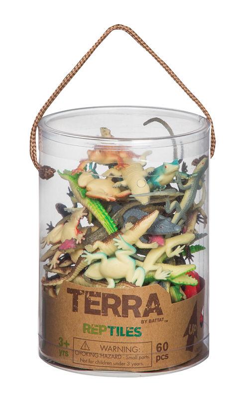 Toysmith Terra Toy Playset