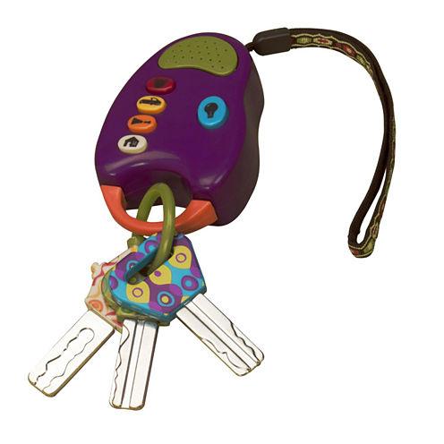 Toysmith Fun Keys Baby Play