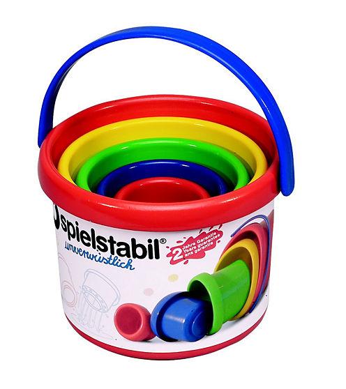 Haba Nesting Stacker Baby Play