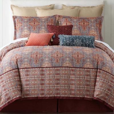 comforter quilt bohemian boho sets duvet cover luxury quilts bedclothes bedsheet king set bedding queen size