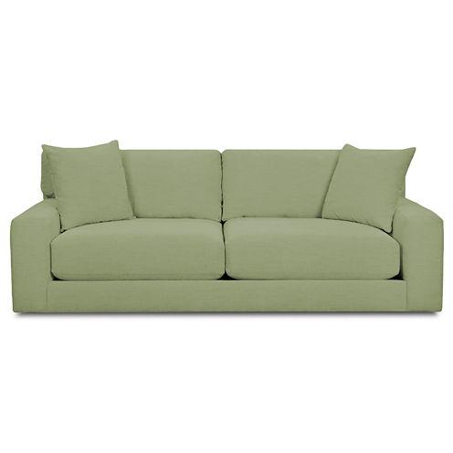 Fabric Possibilities Ponderosa Sofa