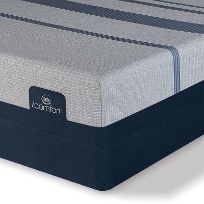serta icomfort blue max elite luxury firm memory foam mattress only - Serta Memory Foam Mattress