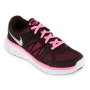 Nike® Flex Run 2014 Girls Running Shoes - Big Kids
