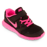 Nike® Flex Experience 3 Girls Athletic Shoes - Little Kids