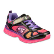 Skechers® Magnetix Spellbinder Girls Athletic Shoes - Little Kids