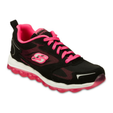 jcpenney.com | Skechers® Skech-Air Bizzy Bounce Girls Athletic Shoes - Little Kids/Big Kids