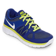 Nike® Flex Run 2014 Boys Running Shoes - Big Kids