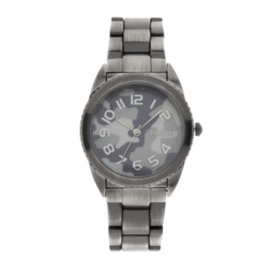 jcpenney.com | Womens Graphic Dial Bracelet Watch