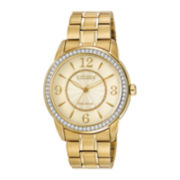 Citizen® Eco-Drive™ Drive Womens Swarovski® Accent Watch