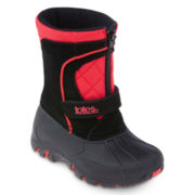 Totes® Jason  Boys Boots - Toddler