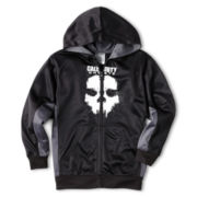 Call of Duty Ghosts Fleece Graphic Hoodie - Boys 8-18