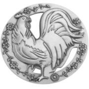 Pfaltzgraff® Rooster Meadow Trivet