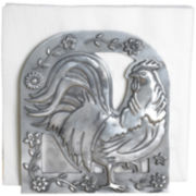 Pfaltzgraff® Rooster Meadow Napkin Holder