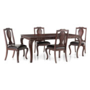 Grand Marquis II 5-pc. Dining Set