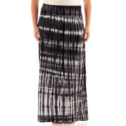 a.n.a® Knit Maxi Skirt - Plus