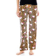 Hello Kitty® Cotton Sleep Pants