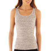 i jeans by Buffalo Jewel-Trim Tank Top
