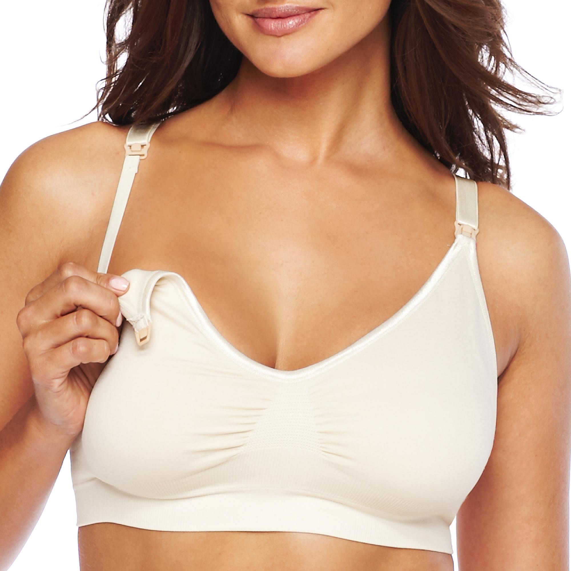 Spencer Seamless Comfort Nursing Bra Bandeau | Underwear and Clothing
