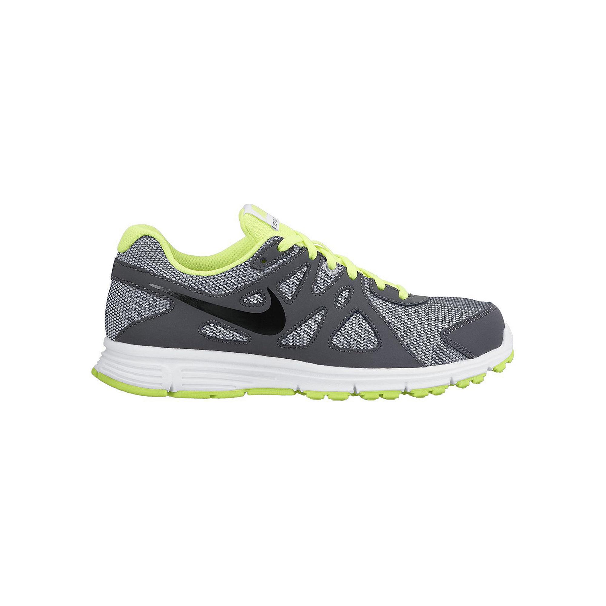 UPC 659658136885 product image for New Nike Boy's Revolution 2 Athletic Shoe  Wolf Grey/Dark