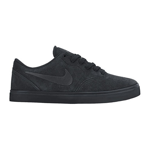 Nike® Check Boys Skate Shoes - Big Kids
