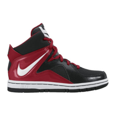 jcpenney.com | Nike® Court Invader Boys Basketball Shoes - Little Kids
