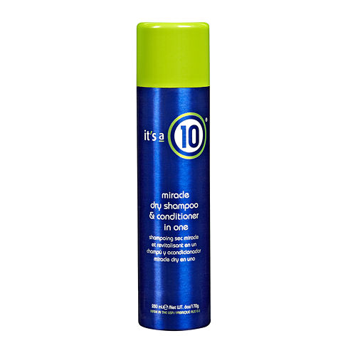 It's a 10® Miracle Dry Shampoo and Conditioner in One - 6 oz.