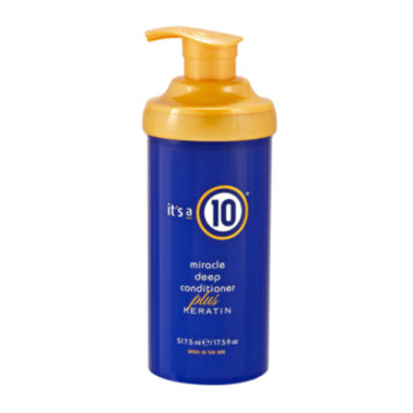 jcpenney.com | It's a 10® Miracle Deep Conditioner Plus Keratin - 17.5 oz.