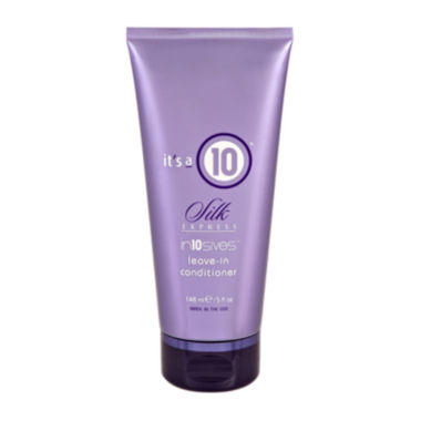 jcpenney.com | It's a 10® Silk Express In10sives™ Leave-In Conditioner - 5 oz.