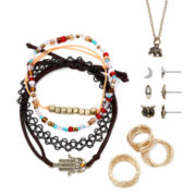 Decree® 20-pc. Jewelry Set