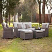 Rodanthe 5-pc. Outdoor Seating Set