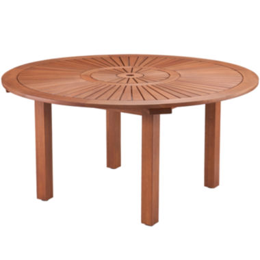 jcpenney.com | Corolla Outdoor Round Table