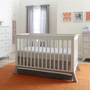 Payson Studios Riva Baby Furniture Collection - Light Grey