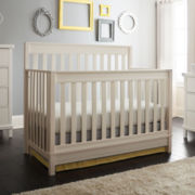 Payson Studios Laguna Baby Furniture Collection - White