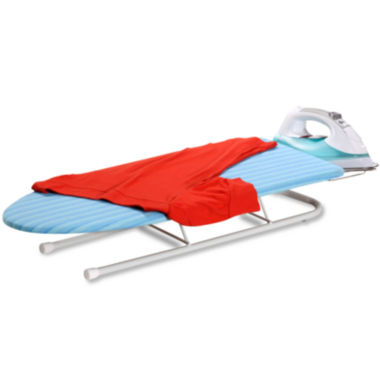 jcpenney.com | Honey-Can-Do® Tabletop Ironing Board with Retractable Iron Rest