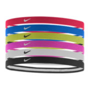 Nike® 6-pk. Printed Headbands