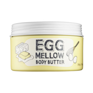 jcpenney.com | Too Cool For School Egg Mellow Body Butter