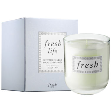 jcpenney.com | Fresh Fresh Life™ Scented Candle