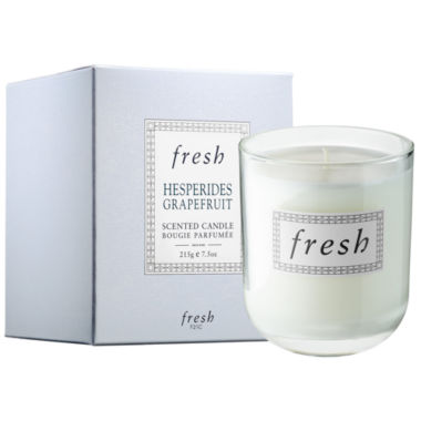 jcpenney.com | Fresh Hesperides Grapefruit Scented Candle