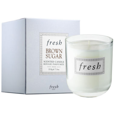 jcpenney.com | Fresh Brown Sugar Candle