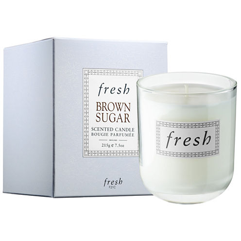 Fresh Brown Sugar Candle