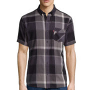 Levi's® Short-Sleeve Fetty Woven Shirt