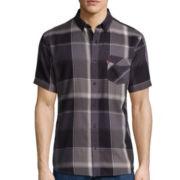 Levi's® Short-Sleeve Fetty Woven Shirt