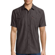 Levi's® Short-Sleeve Simon Woven Shirt