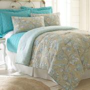 Pacific Coast Textiles Eloise 6-pc. Comforter Set