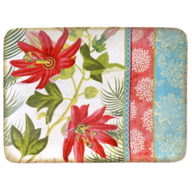 jcpenney.com | Certified International Tropics Rectangular Platter