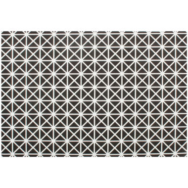 jcpenney.com | Ladelle® Malu Set Of 4 Reversible Placemats